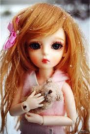 Cute Doll Pic HD (Page 4) - Line.17QQ.com