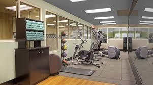 hilton garden inn philadelphia center city hotel pa fitness center