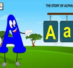 the a song letter a song story of letter a abc songs