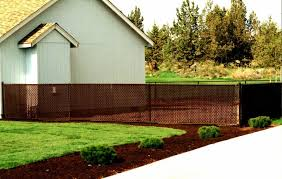 chain link fence slats brown. Brown Chainlink Chain Link Fence Slats