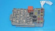 rsx type s dash 02 06 acura rsx oem in dash fuse box fuses and relays type