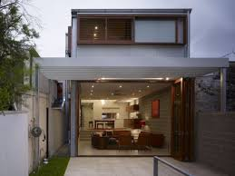 Small Picture Cozy Minimalist Small House Design Idea 4 Home Ideas