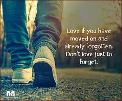 Forget Love Quotes New Forget Love Quotes 48 Reasons It's Time To Move On