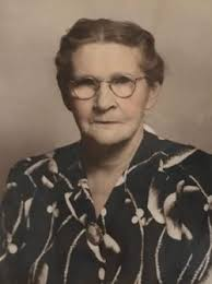 Viola Smith Rushing (1883-1967) - Find A Grave Memorial