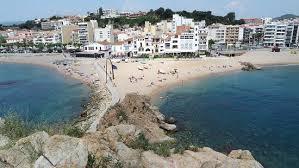 Картинки по запросу Playa de Sabanell