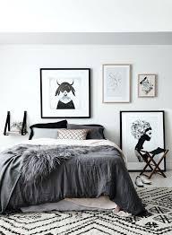 teenage bedroom ideas black and white. Black And Gray Room White Grey Bedroom Ideas On Gold Teenage