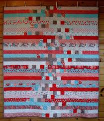Best 25+ Jellyroll quilts ideas on Pinterest | Jellyroll quilt ... & Jelly Roll quilt...no link but can use for inspiration Adamdwight.com