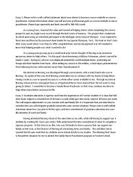 essay nurse practitioner nursing