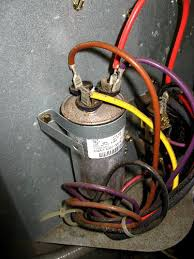 hvac combo start capacitor replacement when we came back f flickr paulmichaels79uf hvac combo start capacitor replacement by paulmichaels79uf