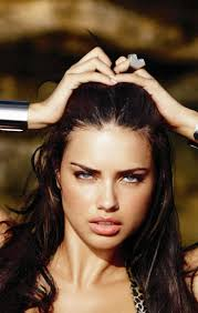 124 best images about Adriana Lima on Pinterest