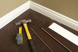 best time to install hardwood flooring