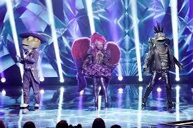 Masked Singer recap: Winner chosen, Night Angel, Frog, Turtle revealed