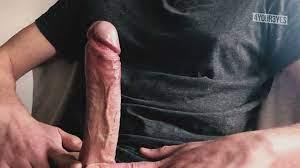 Dirty Talk Masturbation Man