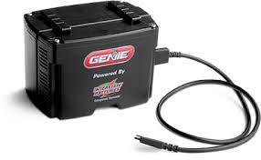 genie garage door opener batteryThe Genie Garage Door Opener Battery Backup Unit