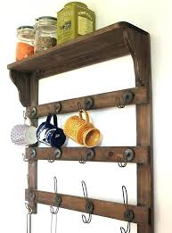 unfinished wooden wall shelf wall shelf with pegs wooden wall shelf with hooks unfinished wall shelf