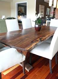 best wood for dining room table. Home Design Ideas Pinterest Modern Wood Dining Room Table Minimalist Solid Elegant Contemporary Rust Tables Best For