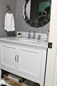 small powder room vanity.  Room Powder Room Vanities And Ideas  Small Room Bathroom Makeover Vanity  Ideas For A With Todayu0027s Creative Life