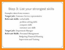 Examples Of Good Skills To Put On A Resumes 9 10 Skill Examples To Put On A Resume Elainegalindo Com