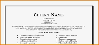 11 Personal Branding Statement Resume Examples Attorney Letterheads