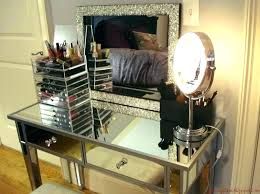 vanity with lights for sale vanities makeup cheap mirrored set a60 for