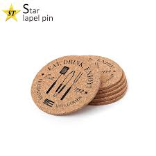Custom cork coasters Round Cork Manufacture Cheap Custom Logo Round Cork Coasters Bulk Customonitcom Manufacture Cheap Custom Logo Round Cork Coasters Bulk Buy Custom