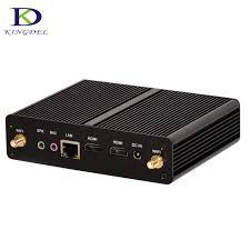 fanless mini pc intel celeron n2830 n2920 small desktop pc intel hd graphics usb 3 0