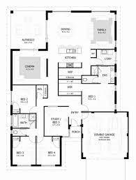 building plan for 3 bedroom flat in