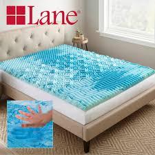 memory foam mattress topper walmart. Lane 2 Inch Cooling GelLux Memory Foam Gel Mattress Topper, Multiple Sizes  - Walmart.com Memory Foam Mattress Topper Walmart 4