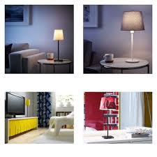 Ikea Jära Lamp Shade Hemma Table Lamp Base In Kilburn London Gumtree