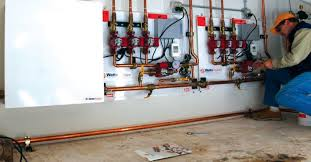 diy and professional radiant floor heating systems pexheat com radiant heating installation