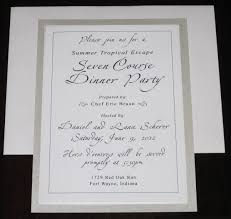 doc formal dinner party invitation etiquette a montessori teacher resumeguest speaker invitation letter sample formal dinner party invitation