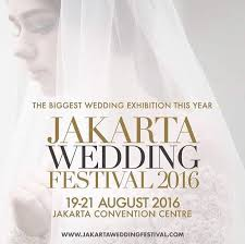 wedding and events ivory bridal Wedding Fair 2016 Jakarta jakarta wedding festival 2016 wedding fair april 2016 jakarta