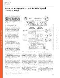 me talk pretty one day essays by david sedaris description me write pretty one day how to write a good scientific paper
