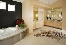 Modern Master Bathroom Ideas Red And Black Modern Master Bathroom - Contemporary master bathrooms