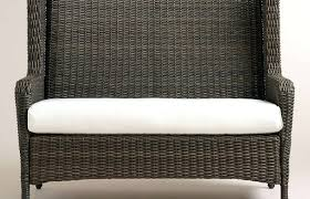 modern patio and furniture medium size patio loveseat outdoor furniture cushions wicker cushion covers hampton bay