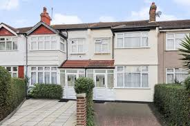 3 Bedroom House For Rent In South West London