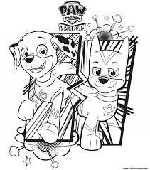 Coloring Pages Free Paw Patrol Coloring Pages Happiness Is