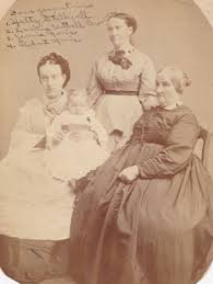 Hester (Silva) Stillwell (abt.1807-1888) | WikiTree FREE Family Tree