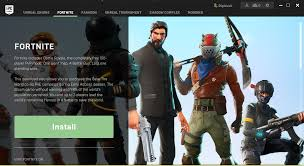 users are playing against people of diffe ages from across the world and fortnite has in game audio chat so that players can talk and interact with