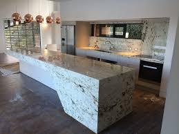 Colonial Cream Granite Kitchen Casa Mia Italian Stone South Island New Zealand Portfolio