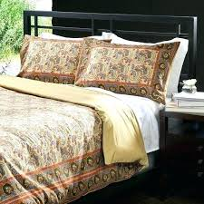 indian print duvet covers cotton feathers and leaf print duvet cover set indiaindian block covers indian