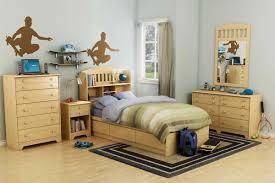 Natural Maple Bedroom Furniture South Shore Popular Natural Maple Kids Bedroom Collection 2713 Set