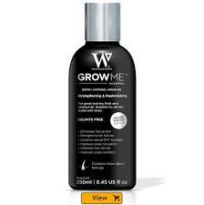 Fast shampoo by nisim, shampoo for