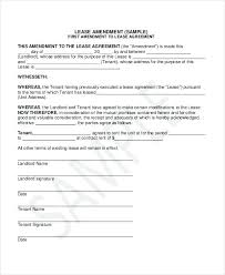 Free Lease Agreement Commercial Rental Pdf Template Uk – Onbo Tenan