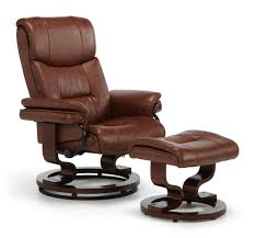 leather recliner chairs on sale. Brilliant Recliner Serene Furnishings Armchair Moss Swivel And Faux Leather Recliner Chair  Chestnut By Chairs On Sale E
