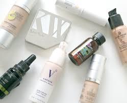 acne e oily skin home best organic liquid foundation makeup