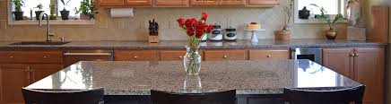 the process of replacing a countertop is easy