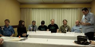 Writers Round Table Balticon 46 The Author Chronicles
