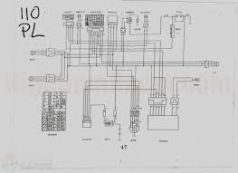 collection of kazuma 110cc atv wiring diagram 50cc only parts quads Roketa 110 ATV Wiring Diagram at 110 Cc Atv Electrical Diagram