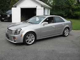 2004 Cadillac CTS-V - Information and photos - MOMENTcar